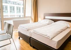Novum Hotel City Stay Frankfurt - Frankfurt am Main - Bedroom