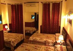 Cairo Inn - Cairo - Bedroom