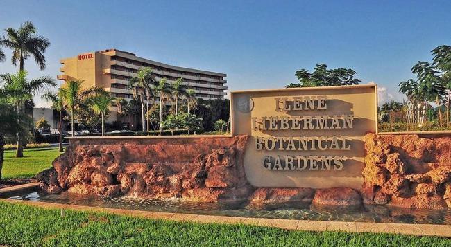 Inverrary Vacation Resort - Fort Lauderdale - Building