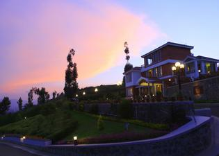Western Valley Resorts