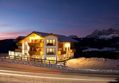 Hotel Winterer - Schladming - Outdoor view