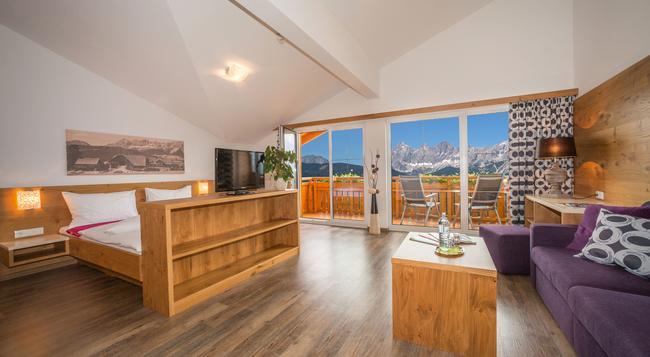 Hotel Winterer - Schladming - Bedroom