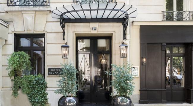 Recamier - Paris - Building
