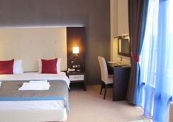 Forward Aparthotel - Sochi - Bedroom