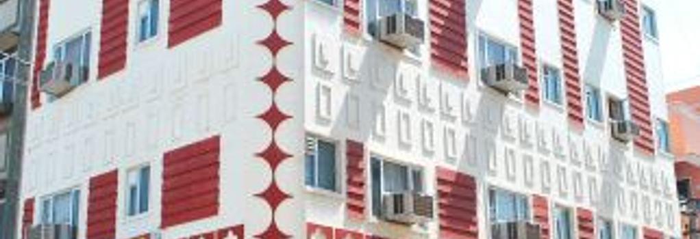 Hotel Deepak Jaipur - Jaipur - Building
