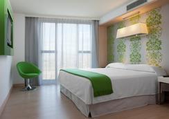 DoubleTree by Hilton Girona - Girona - Bedroom