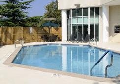 Sheraton College Park North Hotel - Beltsville - Pool