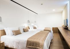 H Niteroi Hotel - Niterói - Bedroom