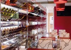 Hotel Spa Norat O Grove - Pontevedra - Bar