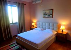 Hotel Viktoria - Tirana - Bedroom