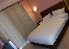 Flathotel - Agadir - Bedroom