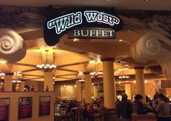 Arizona Charlie's Boulder - Casino Hotel, Suites, & RV Park - Las Vegas - Restaurant