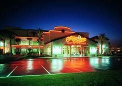 Arizona Charlie's Boulder - Casino Hotel, Suites, & RV Park - Las Vegas - Building