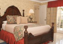 Polkerris Bed & Breakfast - Montego Bay - Bedroom