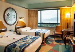 Disney's Hollywood Hotel - Hong Kong - Bedroom