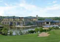 InterContinental Huizhou Resort - Huizhou - Golf course