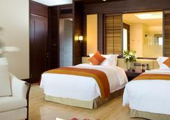 InterContinental Huizhou Resort - Huizhou - Bedroom