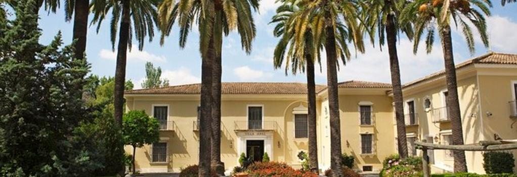 Hotel Villa Jerez - Jerez de la Frontera - Building