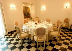 Hotel Villa Jerez - Jerez de la Frontera - Restaurant