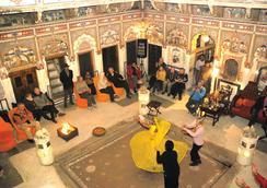 Hotel Mandawa Haveli - Mandāwa - Attractions