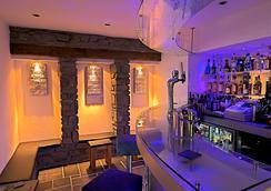 Gwesty Cymru Hotel & Restaurant - Aberystwyth - Bar