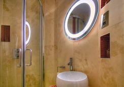 Gwesty Cymru Hotel & Restaurant - Aberystwyth - Bathroom