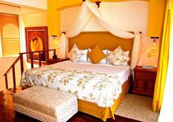 Casa Turquesa - Cancun - Bedroom