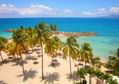 Karibea Beach Resort Gosier, Clipper - Le Gosier - Beach