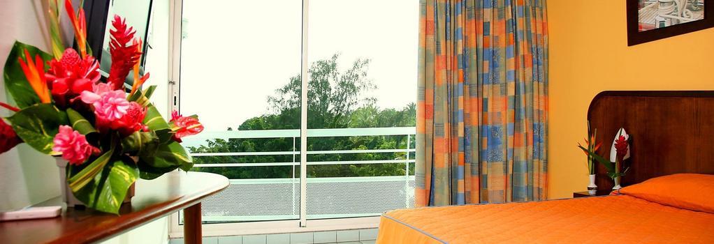Karibea Beach Resort Gosier, Clipper - Le Gosier - Bedroom