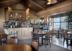 Sea Crest Oceanfront Resort - Myrtle Beach - Restaurant