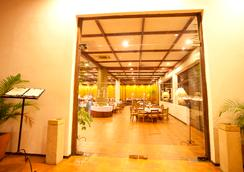 Hotel Timor - Dili - Restaurant