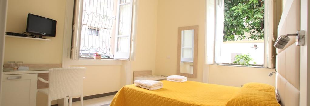 Villa Vittoria - Tropea - Bedroom