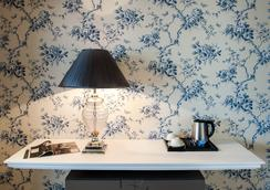 Grand Hotel Gallia & londres - Lourdes - Bedroom