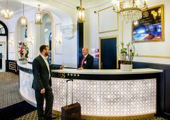 Grand Hotel Gallia & londres - Lourdes - Lobby