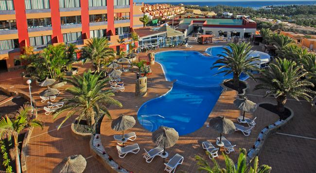Kn Matas Blancas - Adults Only - Costa Calma - Building