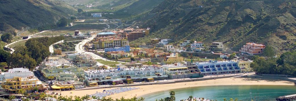 Hotel Cordial Mogán Playa - Puerto de Mogan - Building