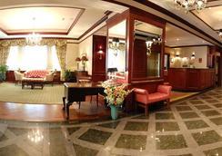 The Wall Street Inn - New York - Lobby