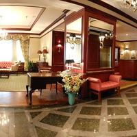 The Wall Street Inn Lobby view