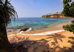 Eraeliya Villas & Gardens - Weligama - Beach