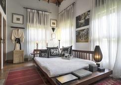 Eraeliya Villas & Gardens - Weligama - Bedroom