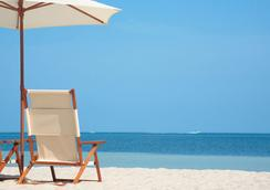 Island Vista Resort - Myrtle Beach - Beach