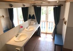 Inkarri Hostal - Cusco - Bathroom