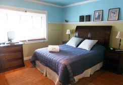 Villa Venezia - Fort Lauderdale - Bedroom