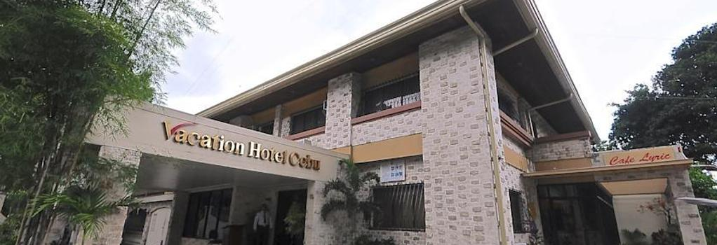 Vacation Hotel Cebu - Cebu City - Building