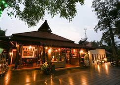 Horizon Village & Resort - Chiang Mai - Lobby