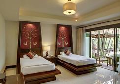 Horizon Village & Resort Chiangmai - Chiang Mai - Bedroom