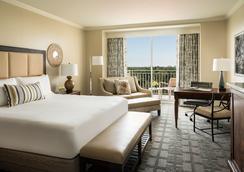 The Ritz-Carlton Golf Resort Naples - Naples - Bedroom