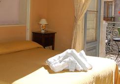 San Demetrio - Catania - Bedroom