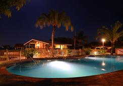 Parmer's Resort - Little Torch Key - Pool