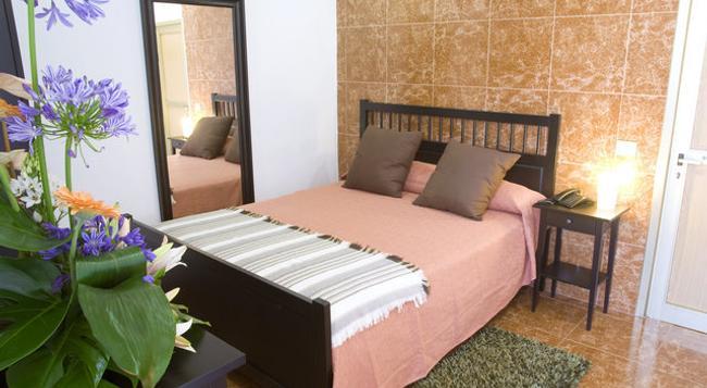 Hotel Adonis Capital - Santa Cruz de Tenerife - Bedroom